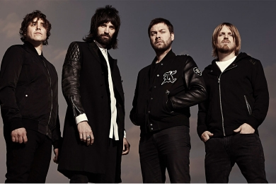 Kasabian & The Jesus and Mary Chain