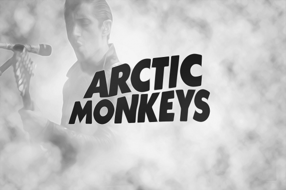 Arctic Monkeys (Rockwave)