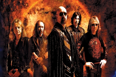 Judas Priest (Rockwave)