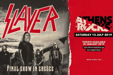 Slayer (Athens)