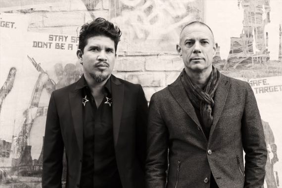 Thievery Corporation & Archive