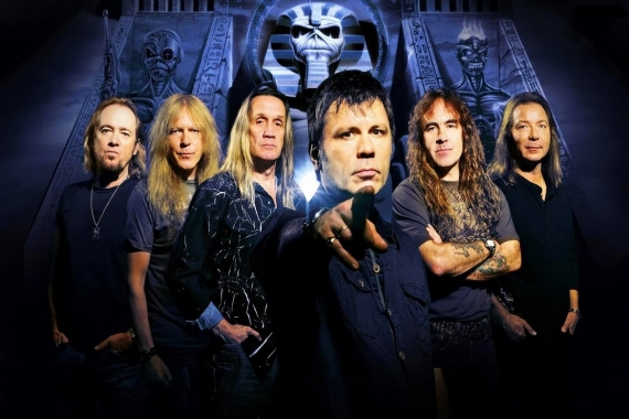 Iron Maiden (Rockwave)