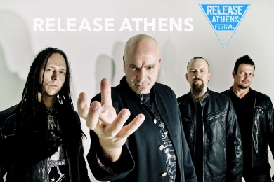 Disturbed (Athens)