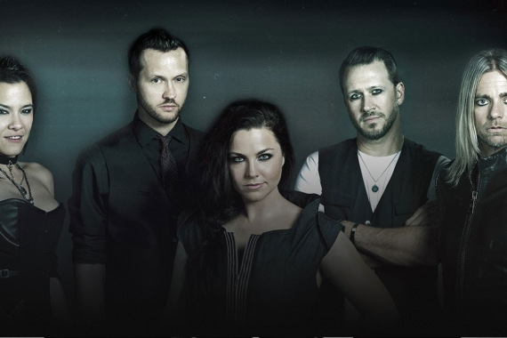 Evanescence & Paradise Lost