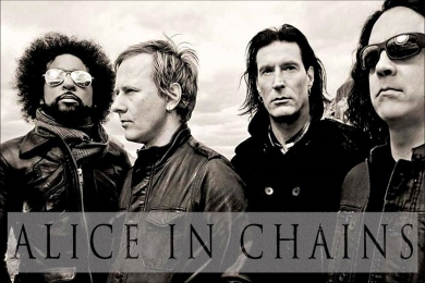 Alice in Chains (Athens)